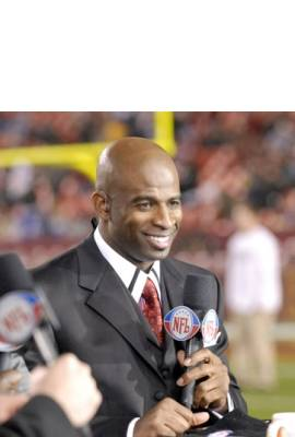 Deion Sanders Profile Photo