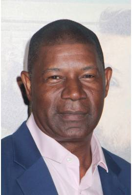 Dennis Haysbert Profile Photo