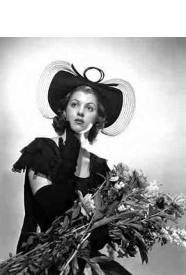 Diana Barrymore Profile Photo