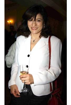 Diana Quick Profile Photo