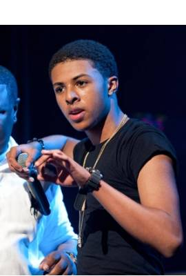 Diggy Simmons  Profile Photo