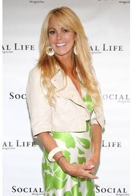 Dina Lohan Profile Photo