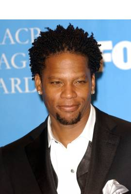 D.L. Hughley Profile Photo