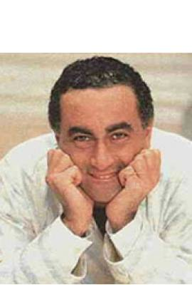 Dodi Al-Fayed Profile Photo