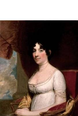 Dolley Madison Profile Photo