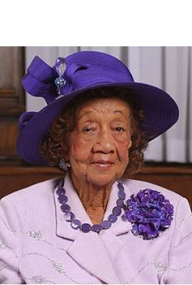 Dorothy Height Profile Photo