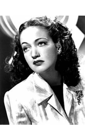 Dorothy Lamour Profile Photo