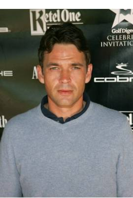 Dougray Scott Profile Photo