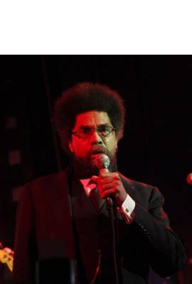 Dr. Cornel West Profile Photo