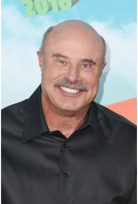 Dr. Phil Profile Photo
