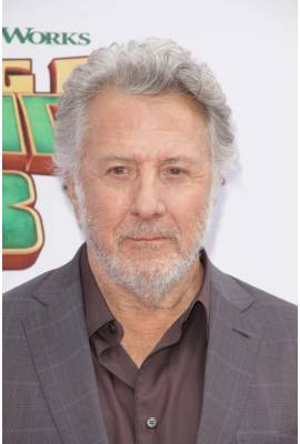 Dustin Hoffman Profile Photo