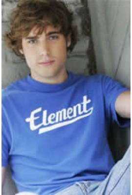 Dustin Milligan Profile Photo