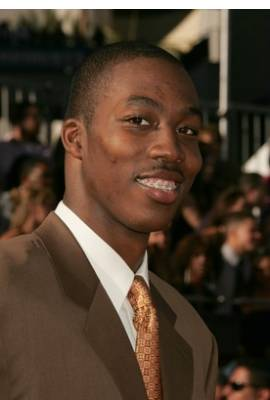 Dwight Howard Profile Photo