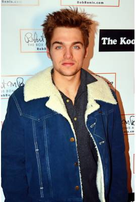 Dylan Sprayberry Profile Photo