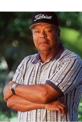 Earl Woods Profile Photo