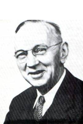 Edgar Cayce Profile Photo