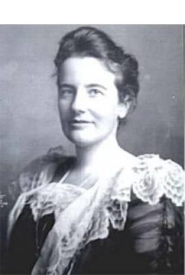 Edith Kermit Carow Roosevelt Profile Photo