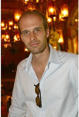 Edoardo Ponti Profile Photo