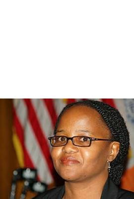 Edwige Danticat Profile Photo
