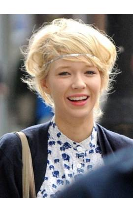 Ekaterina Ivanova Profile Photo