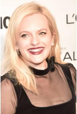 Elisabeth Moss Profile Photo