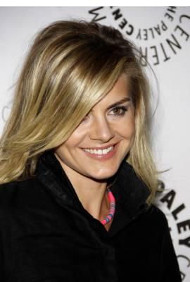 Eliza Coupe Profile Photo