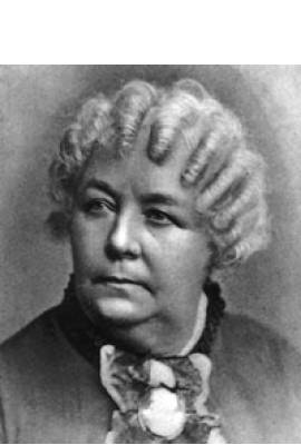 Elizabeth Cady Stanton Profile Photo
