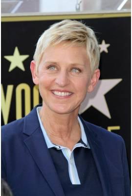 Ellen DeGeneres Profile Photo