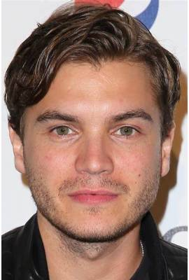Emile Hirsch Profile Photo