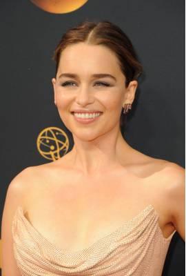 Emilia Clarke Profile Photo