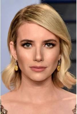Emma Roberts Profile Photo