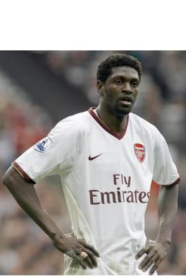 Emmanuel Adebayor Profile Photo