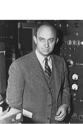 Enrico Fermi Profile Photo