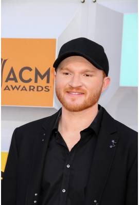 Eric Paslay Profile Photo