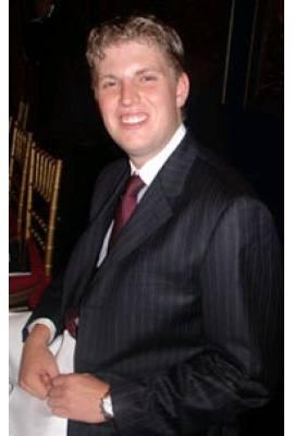 Eric Trump Profile Photo