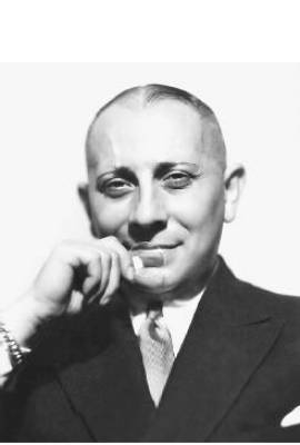 Erich von Stroheim Profile Photo