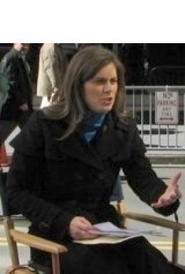 Erin Burnett Profile Photo