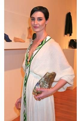 Erin O'Connor Profile Photo