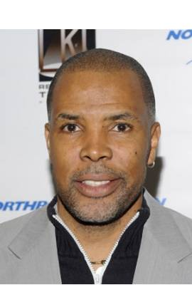 Eriq La Salle Profile Photo