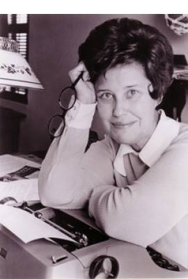 Erma Bombeck Profile Photo