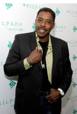 Ernie Hudson Profile Photo
