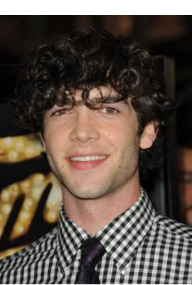 Ethan Peck Profile Photo