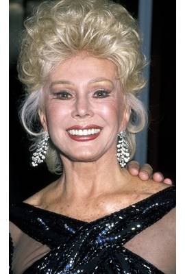 Eva Gabor Profile Photo