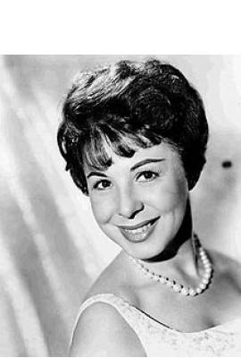 Eydie Gorme Profile Photo