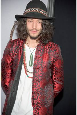 Ezra Miller Profile Photo