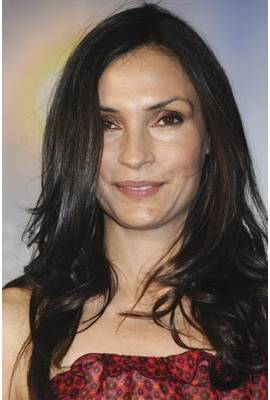 Famke Janssen Profile Photo