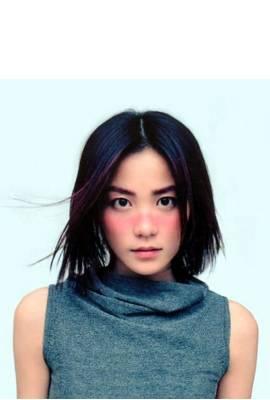Faye Wong Profile Photo