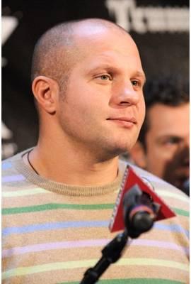 Fedor Emelianenko Profile Photo