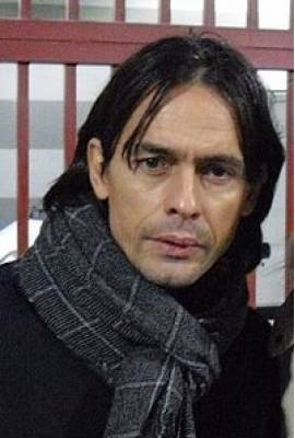 Filippo Inzaghi Profile Photo