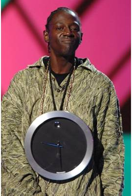 Flavor Flav Profile Photo